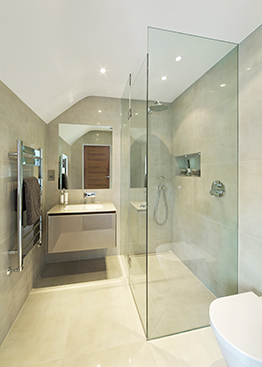 Cabina doccia - shower box
